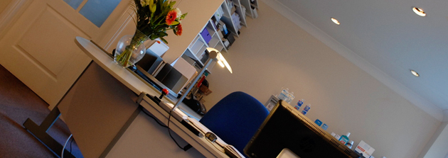 Dentist Cambridge - Hills Road Dental Practice